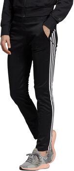ADIDAS ID 3-Stripes Skinny broek Dames Zwart