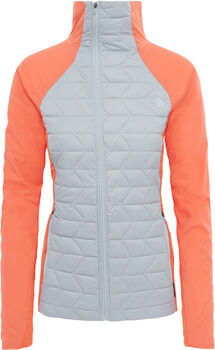 The North Face Thermoball Active jack Dames Grijs