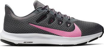 Nike Quest 2 hardloopschoenen Dames Zwart