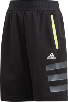 ADIDAS Messi Workout short Zwart
