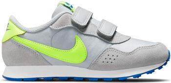 Nike MD Valiant kids sneakers Jongens Grijs