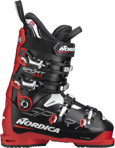 Sportmachine 100 skischoenen
