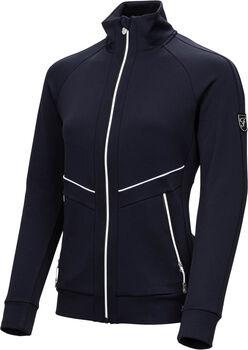 Falcon Fifi vest Dames Blauw