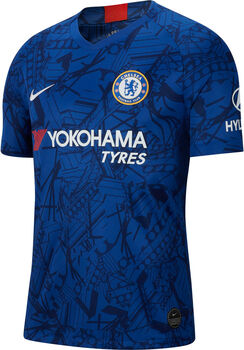 Nike Chelsea Breathe Stadium thuisshirt Heren Blauw