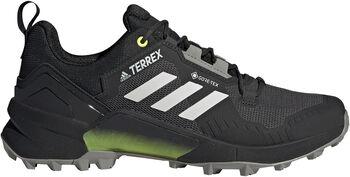 adidas Terrex Swift R3 GORE-TEX wandelschoenen Heren Zwart