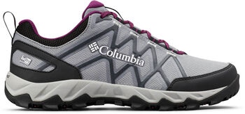 Columbia Peakfreak X2 Outdry wandelschoenen Dames Grijs