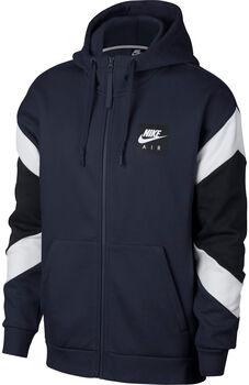 5a8eb630a29 Nike Sportswear hoodie Heren Blauw