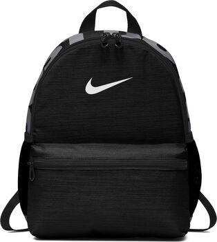 Nike Brasilia JDI Mini rugtas Zwart