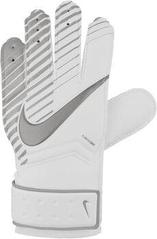 Nike Match jr keepershandschoenen Wit