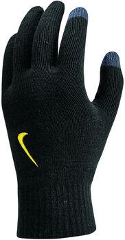 Nike Tech and Grip Knitted handschoenen Heren Zwart