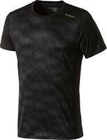 ENERGETICS Francis shirt Heren Zwart