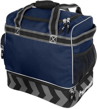 Hummel Pro Excellence tas Blauw