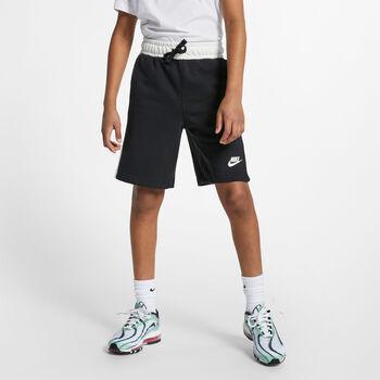 Nike Air short Jongens Zwart