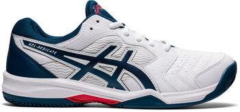 ASICS GEL-Dedicate 6 Clay tennisschoenen Heren Wit
