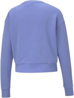 Rebel Crew sweater