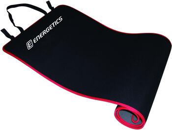 ENERGETICS Aerobic fitnessmat Zwart