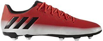 ADIDAS Messi 16.3 FG voetbalschoenen Rood