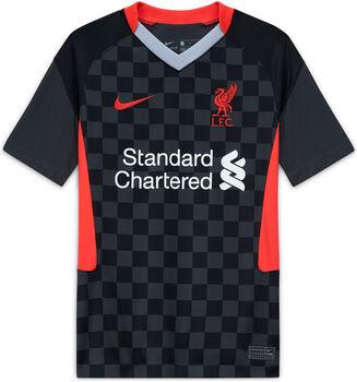 Nike Liverpool FC Stadium kids derde shirt 20/21 Zwart