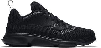 Nike Jordan Impact indoorschoenen Heren Zwart