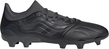 adidas Copa Sense.3 Firm Ground Voetbalschoenen Heren Zwart