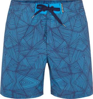 FIREFLY Kristof zwemshort Heren Blauw