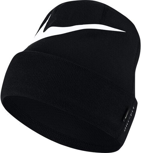 Nike - Training beanie - Unisex - Petten, Hoeden en Mutsen - Zwart - MISC