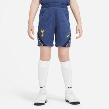 Nike Tottenham Hotspur Strike kids shirt 20/21 Jongens Blauw