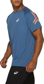 Asics Silver Icon shirt Heren Blauw