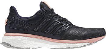 Adidas Energy Boost 3 hardloopschoenen Dames Grijs