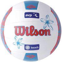 Wilson avp hawaii red/blu volleyball Rood
