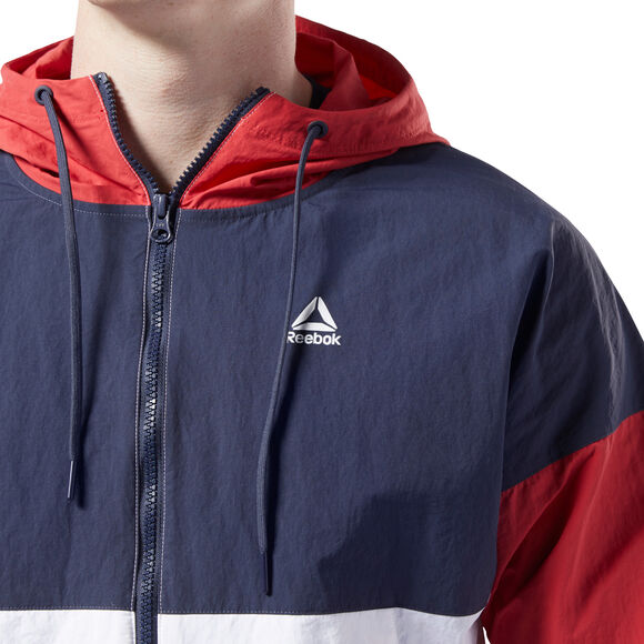 Training Essentials Linear Logo Windjack