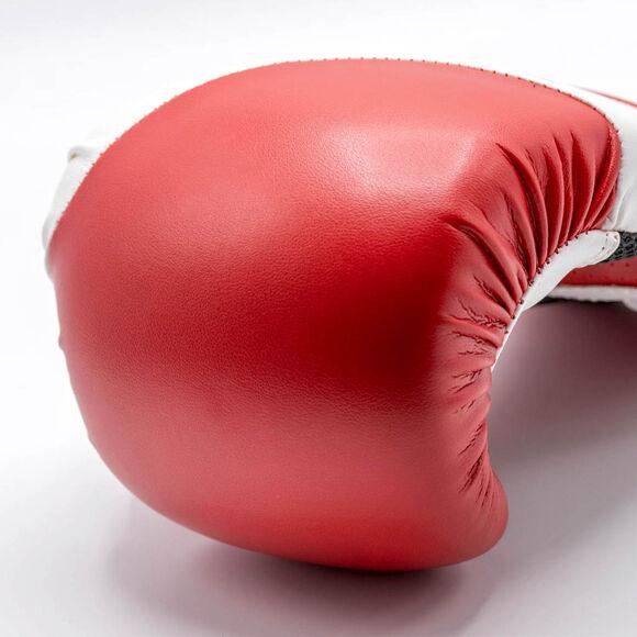 Leren Wrecks bokshandschoenen