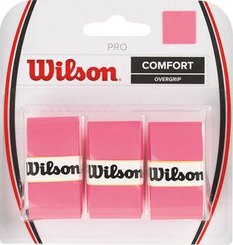 Wilson Pro overgrip Roze