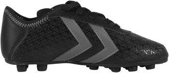 Hummel Spirit FG kids voetbalschoenen Zwart