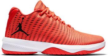 Nike Jordan B. Fly basketbalschoenen Heren Oranje