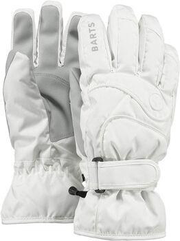 Barts Basic skihandschoenen Dames Wit