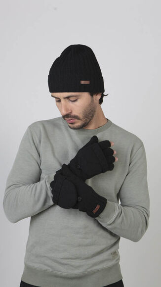 Haakon Turnop muts