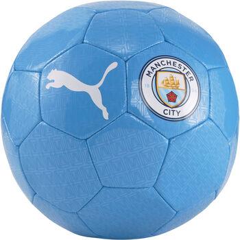 Puma Manchester City FC ftblCore Fan voetbal 21/22 Blauw