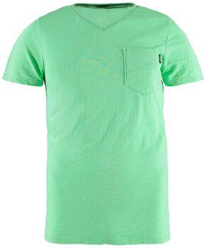 Brunotti Adrano shirt Heren Groen