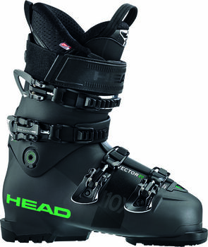 Head Vector RS 110X skischoenen Heren Zwart