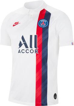 Nike Paris Saint-Germain Breath Stadium shirt 2019-2020 Wit
