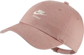 Nike Sportswear pet Rood