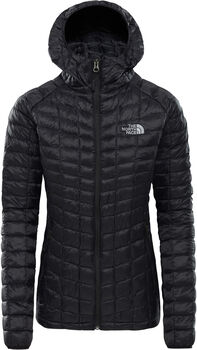 The North Face Thermoball Sport jack Dames Zwart