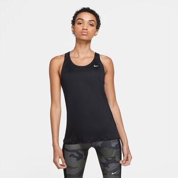 Nike Pro tanktop Dames Zwart