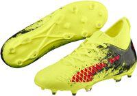 Future 18.3 FG/AG jr voetbalschoenen