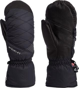McKINLEY Gerdie handschoenen Dames Zwart