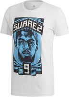 Suarez Graphic shirt