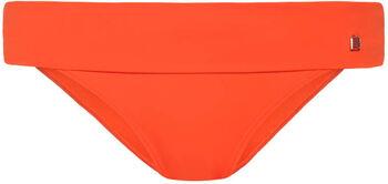 Beach Life Bikinibroekje Dames Rood