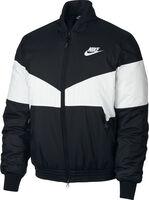 Sportswear bomberjack