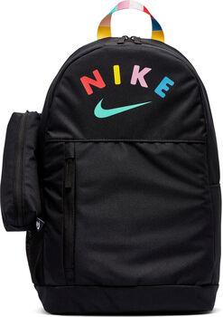 Nike Elemental kids rugzak Zwart